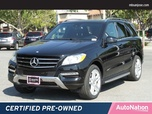 Used mercedes benz m class for sale cargurus for Mercedes benz of denver glendale co