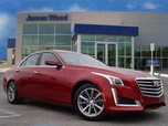 Used Cadillac Cts For Sale Cargurus