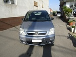 2009 Opel Meriva Enjoy