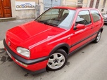 1992 Volkswagen Golf cat 3 porte GTI