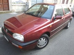 1992 Volkswagen Golf cat 5 porte GL