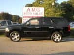 2011 Chevrolet Tahoe LTZ 4WD Used Cars In Raleigh NC 27603