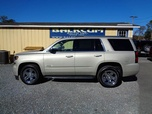 2015 Chevrolet Tahoe LTZ 4WD Used Cars In Wilmington NC 28411
