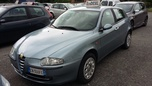 2004 Alfa Romeo 147 JTD 115 CV cat 5p. Distinctive