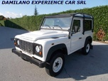 2007 Land Rover Defender 90 TD4 Station Wagon E