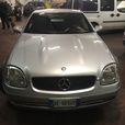 1999 Mercedes-Benz Classe SLK SLK 200 cat Kompressor