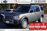 used land rover lr3 for sale cargurus. Black Bedroom Furniture Sets. Home Design Ideas