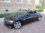 BMW Series I Convertible RWD For Sale CarGurus - 2010 bmw 328i convertible