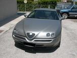1996 Alfa Romeo GTV 2.0i Twin Spark cat