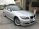 2010 BMW Serie 3 320d cat xDrive Eletta