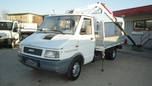 1997 Iveco Daily