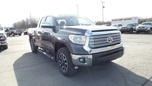 2015 Toyota Tundra Limited Double Cab 5.7L FFV 4WD Used Cars In Independence,  KS 67301