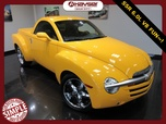 Used Chevrolet Ssr For Sale Cargurus
