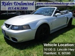 Used Ford Mustang SVT Cobra For Sale - CarGurus