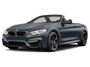 BMW M Price CarGurus - 2015 bmw m4 convertible price