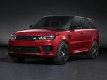 2020 Land Rover Range Rover Sport Hybrid Plug-in HSE 4WD