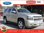 2010 Chevrolet Tahoe LTZ 4WD Used Cars In Boone NC 28607
