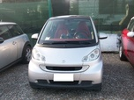 2009 Smart fortwo fortwo 1000 52 kW MHD coupé passion