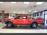 2003 Nissan Frontier 4 Dr SC Supercharged 4WD Crew Cab LB