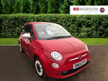 Used 2014 Fiat 500 Colour Therapy For Sale Wolverhampton