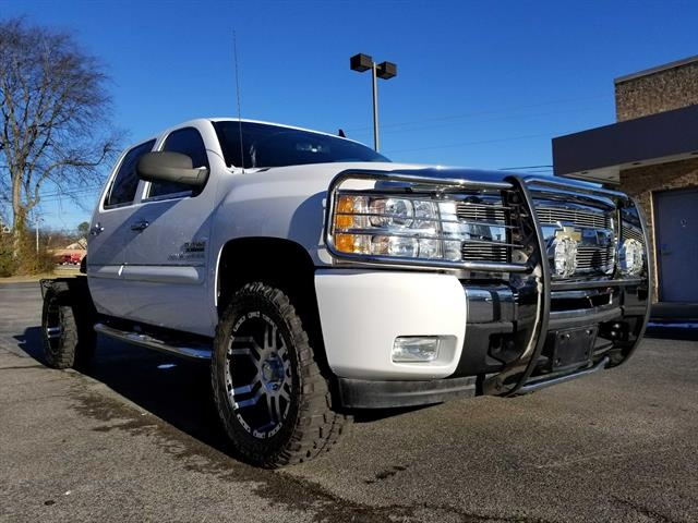 Chevy Silverado for Sale