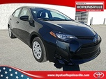 toyota of hopkinsville hopkinsville ky read consumer reviews browse used and new cars for sale. Black Bedroom Furniture Sets. Home Design Ideas