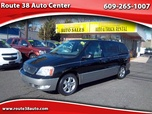 2004 Ford Freestar Limited