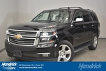 2015 Chevrolet Tahoe LTZ 4WD Used Cars In Cary NC 27511