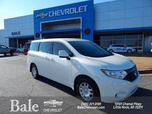 used nissan quest for sale little rock ar cargurus. Black Bedroom Furniture Sets. Home Design Ideas