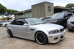 2001 BMW M3 Convertible RWD For Sale - CarGurus