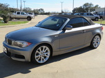 BMW Series I Convertible RWD For Sale CarGurus - Bmw 135is convertible