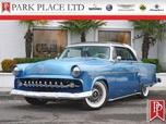 1954 Ford Crestline Base