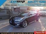 Used 2015 Hyundai Veloster Turbo R-Spec For Sale - CarGurus