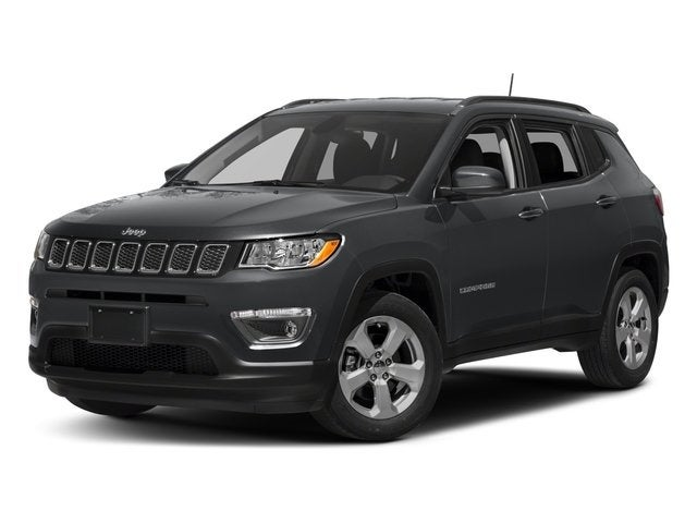 2017 Jeep Compass For Sale In New York Ny Cargurus