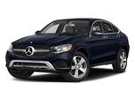 2018 Mercedes-Benz GLC-Class GLC 300 4MATIC Coupe AWD