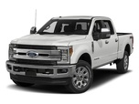 2017 Ford F-350 Super Duty King Ranch Crew Cab 4WD