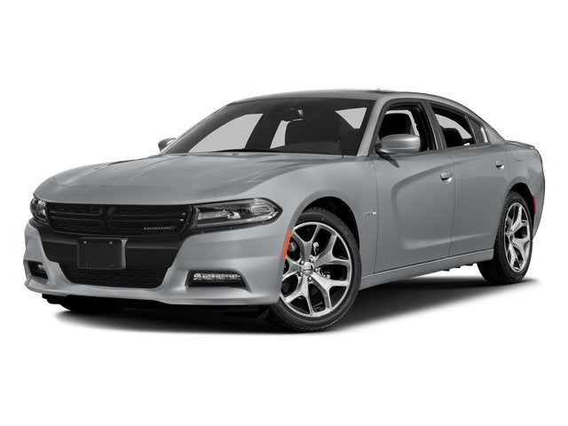 2017 Dodge Charger Daytona RWD