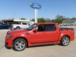 Used 2008 Ford Explorer Sport Trac Adrenalin For Sale - CarGurus