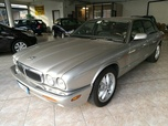 1999 Jaguar XJ cat Executive