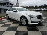 new cadillac ct6 for sale in bellingham wa cargurus. Black Bedroom Furniture Sets. Home Design Ideas