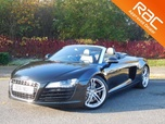 Used Audi R For Sale London CarGurus - Audi 48