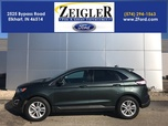 Ford Edge Sel Awd Used Cars In Elkhart In