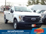 2018 Ford F 250 Super Duty Xl Crew Cab 4wd For Sale In