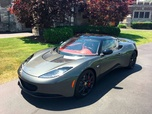 Used 2014 Lotus Evora S 2+2 For Sale - CarGurus