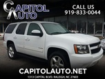 2011 Chevrolet Tahoe LT 4WD Used Cars In Raleigh NC 27603