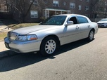 Used Lincoln Town Car For Sale New York Ny Cargurus