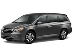 2016 Honda Odyssey EX FWD