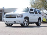 2014 Chevrolet Tahoe LT Used Cars In Wendell NC 27591