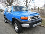 used toyota fj cruiser for sale cargurus. Black Bedroom Furniture Sets. Home Design Ideas