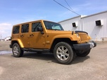 Used Jeep Wrangler Unlimited For Sale Tupelo Ms Page 3